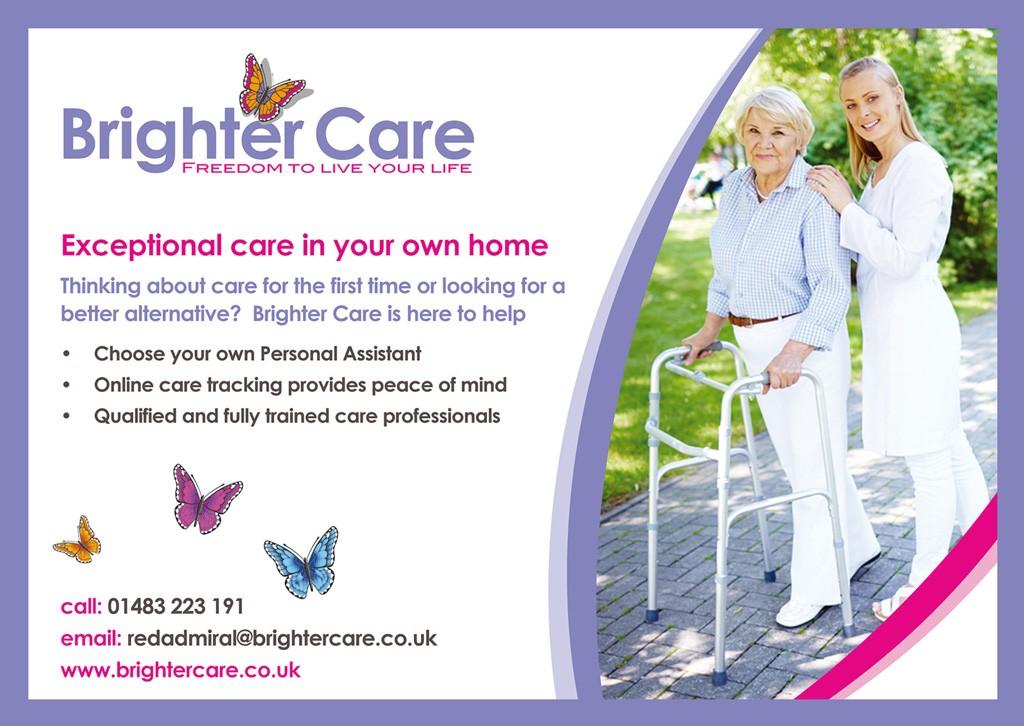 brighter care
