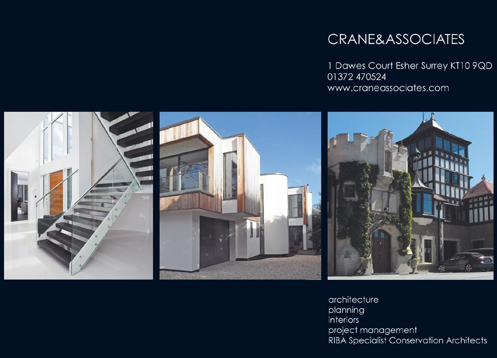 crane & associates