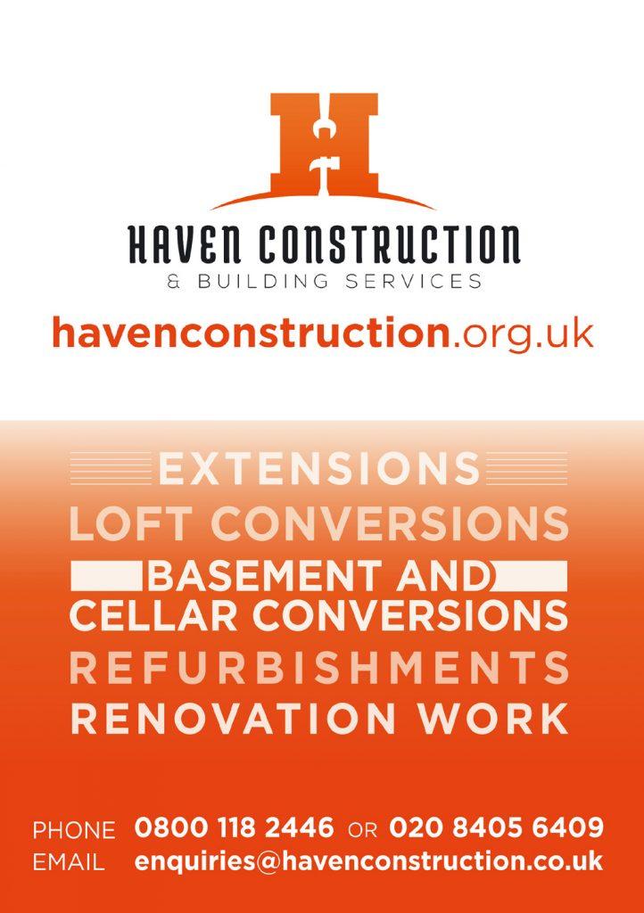 haven construction