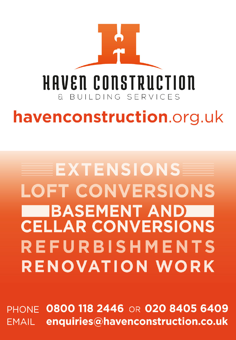 Haven Construction